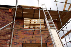 trusted extension quotes Hangingshaw